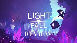 Light Fall Review - Nintendo Switch (Video Game Video Review)