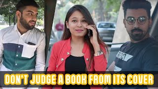 Don't Judge A Book By It's Cover || Unexpected Twist || Ojas Mendiratta