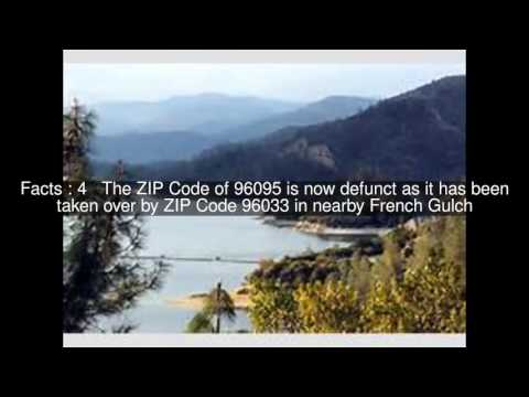 Whiskeytown, California Top  #6 Facts