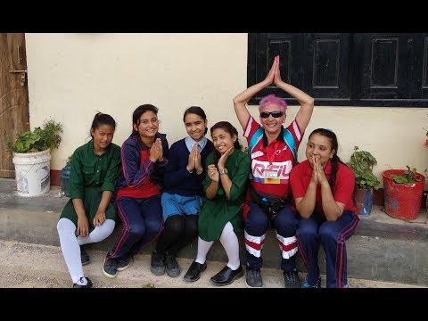 Nepal For Life 2019, un voluntar din Mediaș a fost acolo | novatv.ro