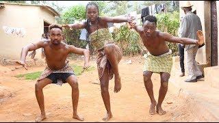 Sherrie Silver - Faca do Rambo African Dance Choreography | Gaia Beat