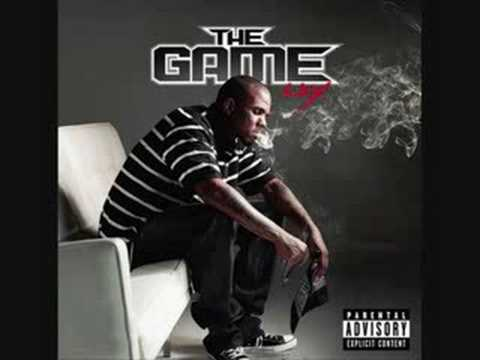 The Game Ft.Chrisette Michele Let Us Live