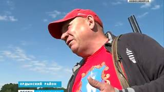 В Новосибирской области началась охота на дичь с с
