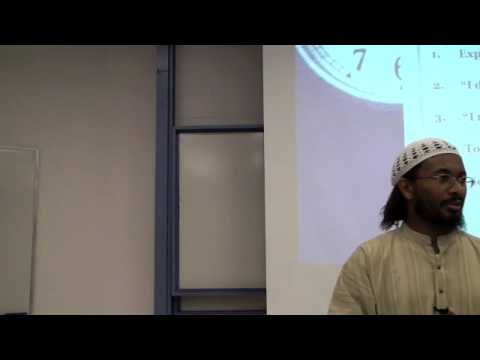 How to Give Shahada in 10 Minutes (Part 1 of 8)