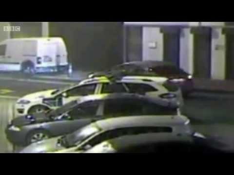 BBC NI - Spotlight - Omagh PSNI