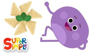 The Bumble Nums Make Swooping Spinach Pie | Cartoons for Kids thumbnail
