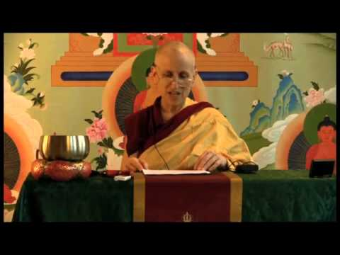 4-21-11 Establishments of Mindfulness in Shantideva's Engaging in the Bodhisattvas' Deeds #4