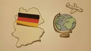 Verlierer der Globalisierung (& was da sonst noch so falsch laeuft😅)