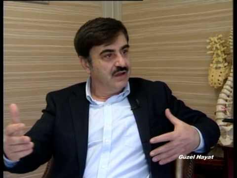Prof. Dr. Ufuk Aydınlı, Omurga Hastalıkları, Medicabil