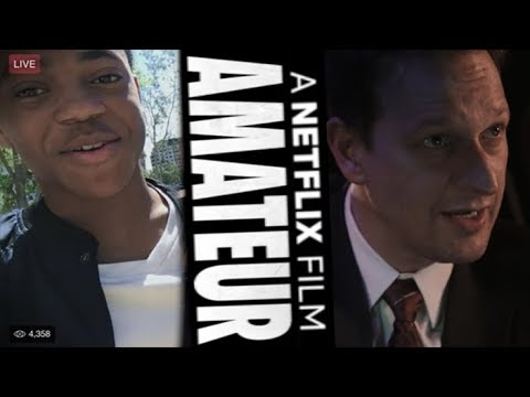 Amateur (Movie Review + Ending Explained)