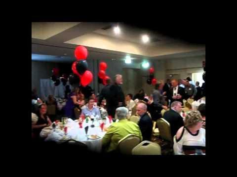 40th Army Reunion 2/4 Battalion Royal Australian Regiment Tyrone Murphy