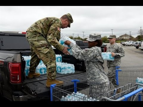 BREAKING: In Flint, No More Free Bottled Water Based on LIES