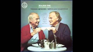 Yehudi Menuhin & Stephane Grappelli - Crazy Rhythm.wmv