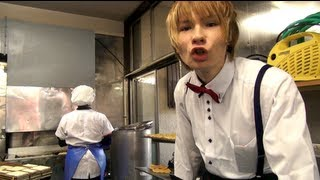 [PV] 夢見る豆腐 The Dreaming Tofu M/V PDS thumbnail