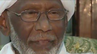 وفاة المفكر والسياسي السوداني حسن الترابي