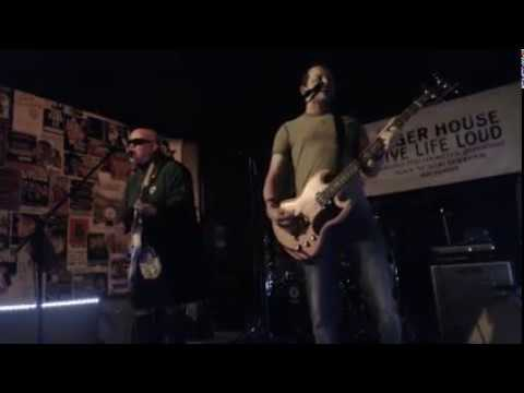 Leisure McCorkle and The Empire of Sound Live at International Pop Overthrow Detroit 2017