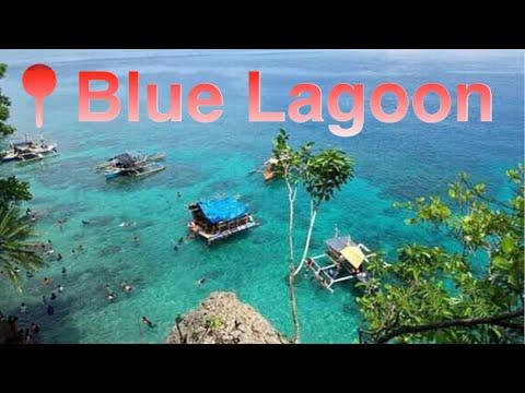 📍Blue Lagoon Tabina Vlog 001