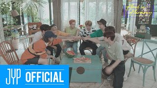 Ep.04 GROUP TALK | [SKZ SONG CAMP] Howl in Harmony