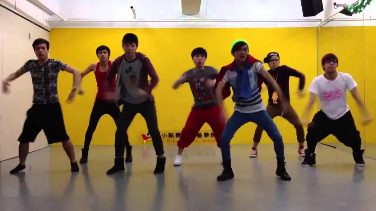 彩虹時代Rainbow Generation - _I GOT A BOY_Teaser - YouTube