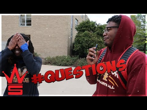 WSHH Questions 😂‼️| Wasted College Students Edition