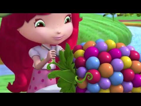 Strawberry Shortcake 🍓 Pop Goes The Garden 🍓 Berry Bitty Adventures Girls Show