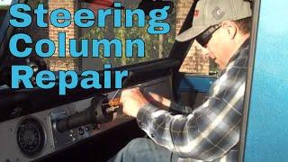 WILD HORSES 66-77 Bronco Steering Column Shift Collar Repair Part #1