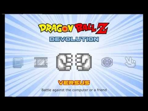 Dragonball Z Devolution Gt Secret Cheat