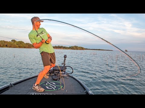Fly Fishing For White Bass | Catching Fish Every Cast!
