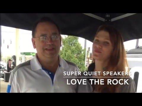 Esseri & 1059TheRock Nashville Rock Requests!!