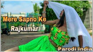 Download Mere Sapno Ke Rajkumar ||√ Jaanwar || Parodi versi indonesia