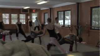 Diversions: The Martha Graham Dance Co.