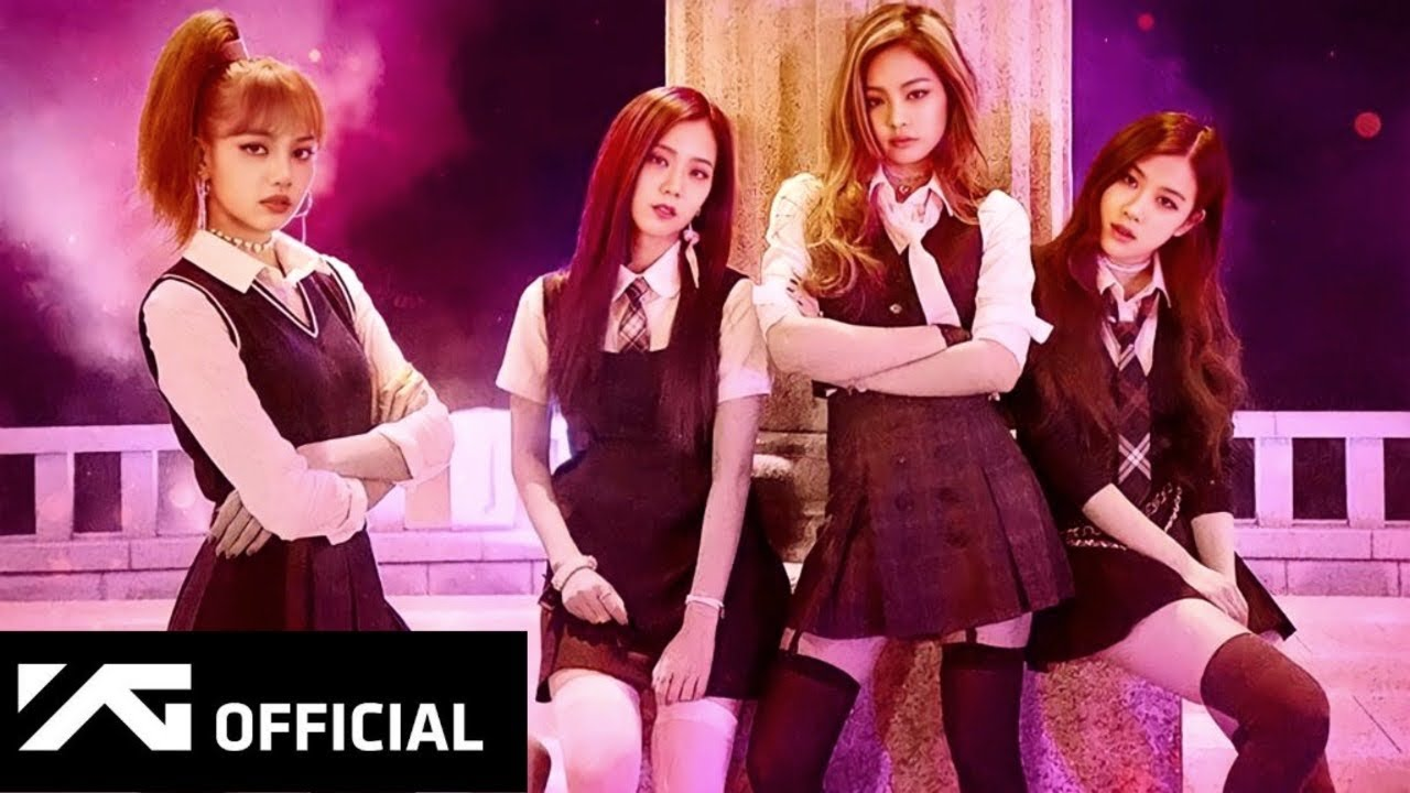 BLACKPINK ERA AS IF IT'S YOUR LAST HISTORY - TRAILER