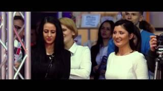 Zaręczyny podczas Targów Ślubnych w Kielcach - kamera z ukrycia