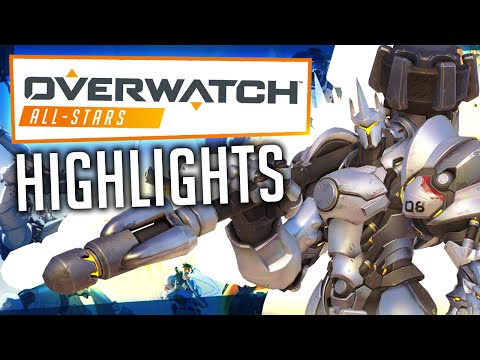 Overwatch All Stars: Highlights