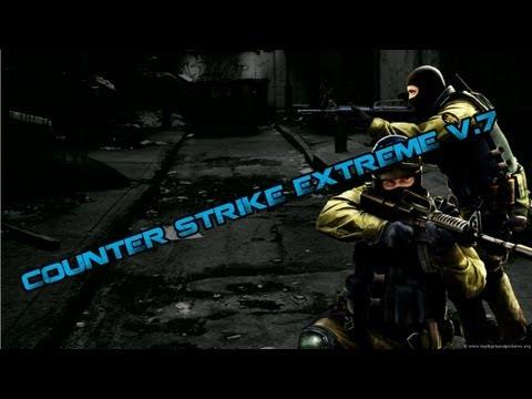 [GGT TV] Counter strike xtreme v7 # ฉลองปีใหม่ 2556