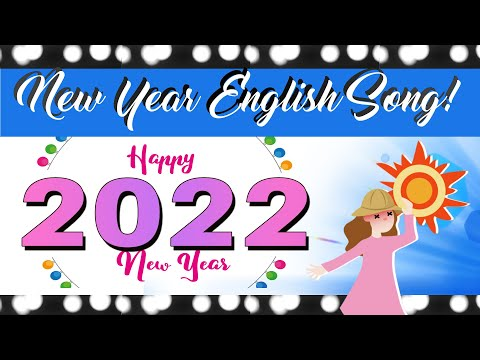 Happy New year 2018 english song  Best of Happy New year  wishes from meEnjoy  remix music