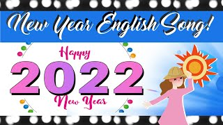 ▶️Happy New year 2020 english song Let& 39 s Have Some Fun New Year Eve Party Song