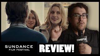 Mistress America Review - From Sundance! - CineFix Now