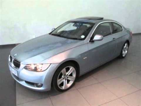 2010 bmw 3 series 325i coupe steptronic e92 auto for sale on auto trader south africa youtube. Black Bedroom Furniture Sets. Home Design Ideas