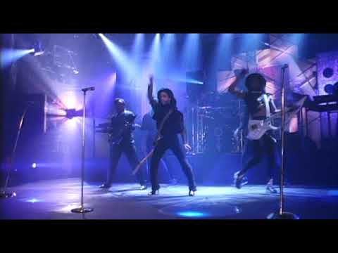 Prince - New Power Generation (Official Music Video)