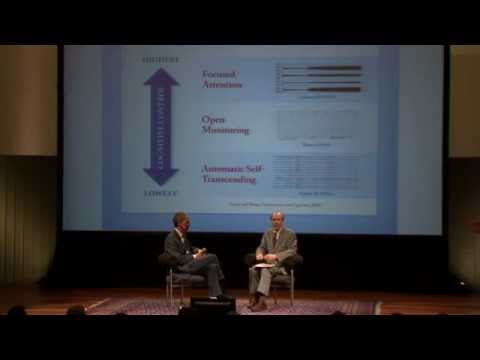Dr. Fred Travis Leading Brain Researcher - How Does Meditation Impact the Brain