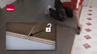 Kahrs Engineered Wooden Flooring