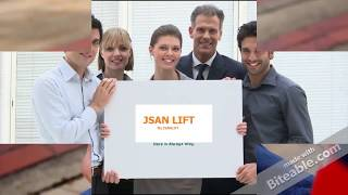 MITSUBISHI LIFT Supplier - JSAN LIFT