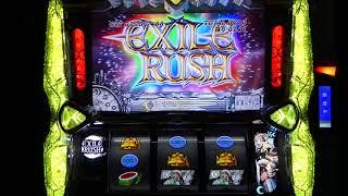 パチスロラストエグザイル 銀翼のファム   フリーズ→超弩級EXILE RUSH|スロット試打 銀翼のファム 検索動画 12