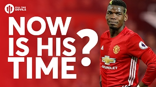Now is Pogba's Time! FULL TIME REVIEW LIVE! | Blackburn Rovers 1-2 Manchester United
