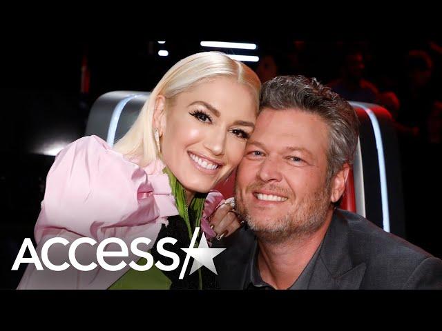 Gwen Stefani Calls Blake Shelton Love \'A Miracle\'
