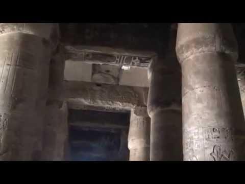 Gods and Goddesses - Ancient Egypt