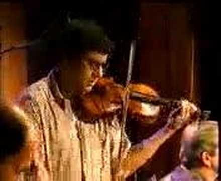 mark feldman jazz violin solo #2