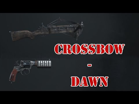 Crouch Walker Wins Game With Nooby Tactics (Hunt: Showdown) |
