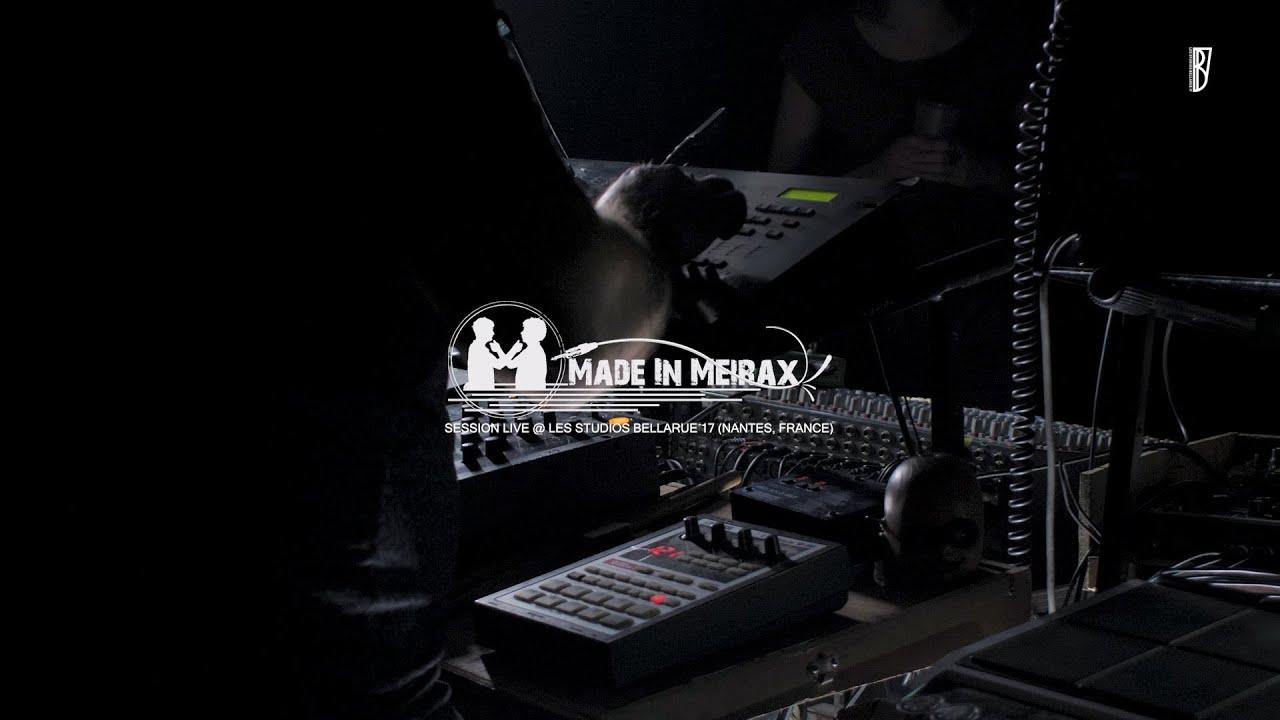 [Full Set] Made In Meirax @ Les Studios Bellarue 17 (Nantes, France, 2019)